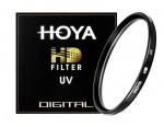 Filtr UV 55mm - Hoya HD UV