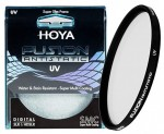 Filtr UV 67mm - Hoya Fusion Antistatic UV