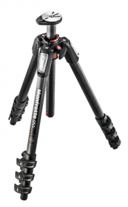 Statyw Manfrotto 055 PRO carbon 4 sekc. (MT055CXPRO4)