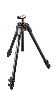 Statyw Manfrotto MT055CXPRO3 (carbon)