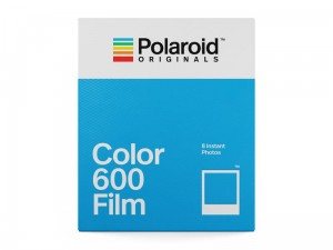 FILM POLAROID ORIGINALS COLOR FOR 600