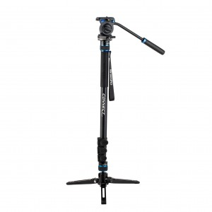 Monopod Video Benro Connect MCT38AFS4