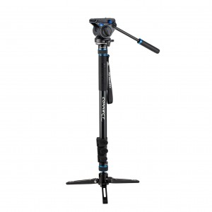 Monopod Video Benro Connect MCT28AFS2