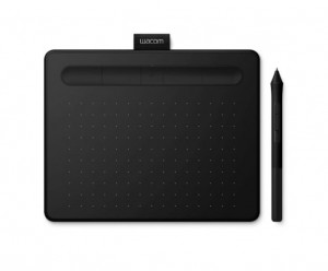 Tablet Wacom Intuos Pen Bluetooth S