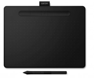 Tablet Wacom Intuos Pen Bluetooth M