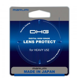 Filtr Marumi DHG Lens Protect 62 mm | Promocja