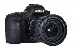 Aparat Canon EOS 6D Mark II (body)
