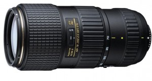 TOKINA AT-X 70-200MM F4 PRO FX VCM-S (Nikon)