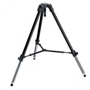 Statyw video Manfrotto 528XB Pro Video Heavy