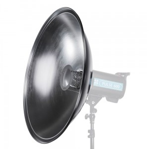 Quadralite Radar Beauty Dish srebrny 70 cm