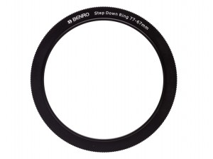 Redukcja Benro Step-Down Ring 77-67 mm