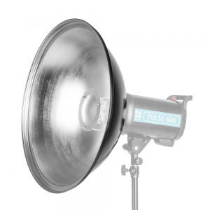 Quadralite Radar Beauty Dish srebrny 55 cm