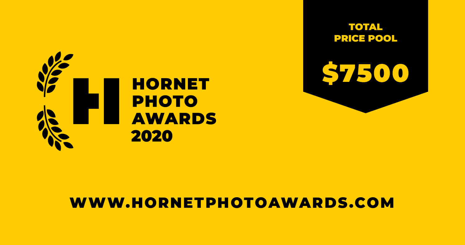 Kokurs - HORNET PHOTO AWARDS 2020